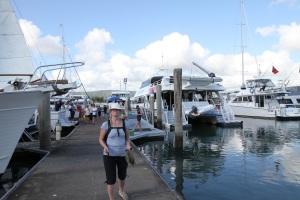 Hamnen Port Douglas